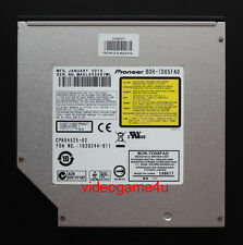 Original Pioneer BDR-TD05 6X 3D Blu-ray Burner Writer BD-RE DVD RW SATA Drive