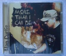 Curtis, Alan : More Than I Can Be CD