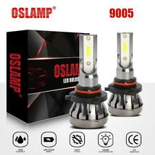 Mini 9005 HB3 Combo LED Headlight Kit 1500W 225000LM Hi/Lo Beam Bulbs 6000K