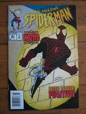Amazing Spiderman #401, Mint Condition, Marvel, 1995