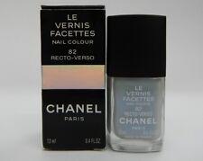 CHANEL Le Vernis Facettes Nail Polish 82 RECTO-VERSO