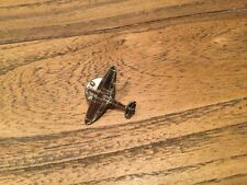 Pin Badge .  Aeroplane