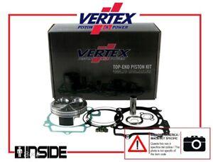 VERTEX VTKTC22915C-1 KIT PISTONE 94.95 mm + GUARNIZIONI YAMAHA YZ 450 F 2009