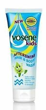 Vosene For Kids AfterSwim Hair & Body Wash 200ml