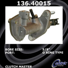 Clutch Master Cylinder-Si Centric 136.40015