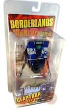 Borderlands boniments Également appelé: CL4P-TP Modèle: BLU14 Figure non ouvert