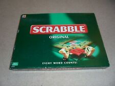 Scrabble Orginal  Board Game