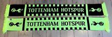 Tottenham Hotspur Neon Reversible Scarf