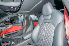 AUDI S3 S4 RS4 A4 B6 B7 B8 Seat Belts Red Belts Sline Sedan Quattro