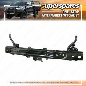 Superspares Front Lower Bumper Bar Reinforcement for Mitsubishi Lancer CJ 07-15