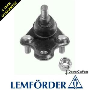 Front Lower Ball Joint FOR TOYOTA CELICA I 1.6 2.0 89->94 Petrol T18 Zf