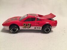 Majorette #211 Ferrari 288 GTO Group B Race Version 308/328 Red/White #23 1/56