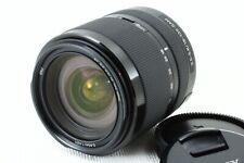 SONY DT 18-135mm F/3.5-5.6 SAM Lens EXCELLENT+ JAPAN/7073