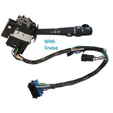 New Turn Signal/Cruise/Wiper/Lever Multi-Function Switch For 00-05 Impala