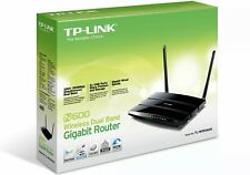 TP-LINK TL-WDR3600 N600 Wireless Dual Band Gigabit Router **NEW SEALED✅‼️🌟🌟🌟