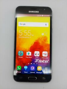 Samsung Galaxy J3 - SM-J320H - 8GB - Black (Verizon) *Check IMEI*