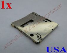 1x SIM Card Reader Tray Slot Socket Connector For AT&T Asus Padfone x T00D US