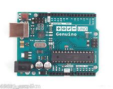 ORIGINALE Genuino UNO Arduino REV 3 microcontrollore Development Board Atmega 328