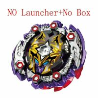 Beyblade BURST B125 01: Dead Hades 11Turn Zephyr Only Without Launcher Xmas Gift