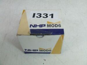 NHP MOD6-RCCB-4-40-30 RCD *NEW*