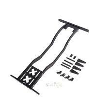 For 1:10 Axial SCX10 RC4WD D90 JK Model Metal Car Defender Frame Set Black New
