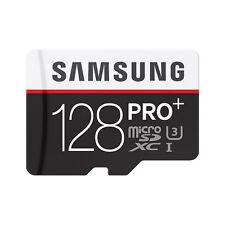 2PC 128GB micro SD SDXC Evo Class 10 UHS-I 80MB/s TF Memory Card 128G Galaxy D