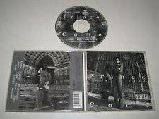 PRINCE/1958-1993/COME(WARNER BROS. 9362-45700-2) CD ALBUM
