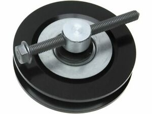 Power Steering Drive Belt Tensioner Pulley fits Toyota Pickup 1986-1994 86WRDR