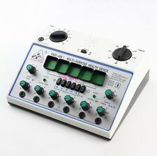 KWD808-I Electro Acupuncture 6 Channels Output Electronic Stimulation 110-220V