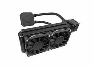 Dynatron L19 All-in-one Desktop Multi Socket GPU/Intel/AMD Liquid Cooler
