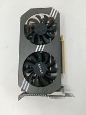 Zotac GTX 970 Graphics Card 4GB 256BIT DDR5 (WORKS But Has A Busted Fan ) 3D✓