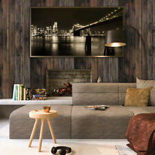 Wood Peel and Stick Wallpaper Texture Removable Self Adhesive Contact Paper Roll