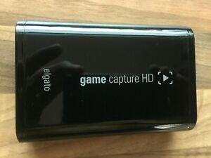 Elgato Game Capture HD - Game Recorder für PC und Mac, Full HD 1080p