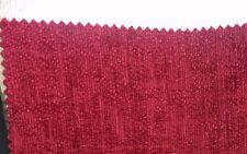 Headboard  Chennile Fabric- STUDDED PLAIN DEWSBURY  ALL SIZES & Many Colours