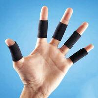 5 pcs Sport Schutz Geräte Basketball Volleyball Finger Gadget A1F2