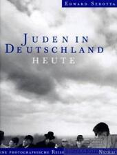 Juden in Deutschland - Heute: Serotta, Edward