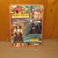1991 Robin Hood Prince of Thieves Robin Hood (Crossbow) MOC Mint On Card Kenner
