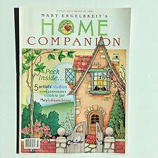 Mary Engelbreit Home Companion Magazine February March 1999 Georgia Paper Doll