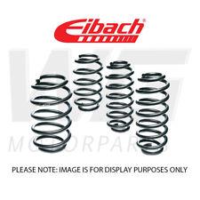Eibach Pro-Kit Pour VW Golf III Convertible (1E7) 1.6 (09.94-05.98)