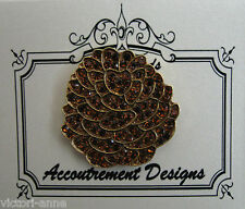 Accoutrement Designs Pinecone Needle Minder Magnet Mag Friends Needlepoint