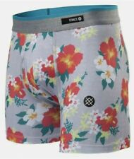 New! Stance Size Small Kids Boxer Brief Flowers