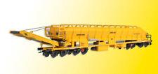 Kibri 16150 Materialförder- Et Silo Unité MFS 100, Kit de Montage, H0