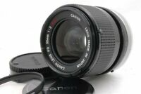 Canon FD 35mm F 2 F/2 S.S.C. ssc Lens *101484