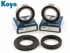 HUSQVARNA TE 250 2003 Genuine Koyo Front Wheel Bearing & Seal Kit