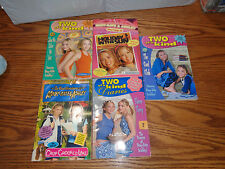 5 - Mary-Kate & Ashley - Two of a Kind - Chapter Books - Full House