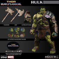Mezco One:12 Collective Marvel Thor Ragnarok Gladiator Hulk