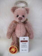 Charlie Bears Sandal 1200 of 1200 Ltd Edition Last One Made