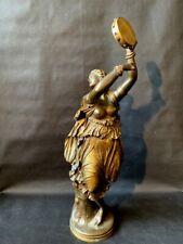 sculpture bronze Clésinger Barbedienne