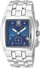 Citizen Eco-Drive Perpetual Chronograph Blue Dial Men's Watch BL5140-51L SD1