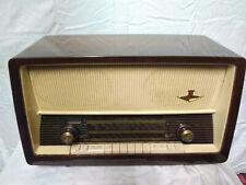 nordmende parsifal röhrenradio radio antigua valvula de sonido alt